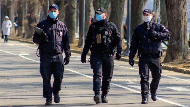 У Любомльському районі зафіксували 25 порушників карантину
