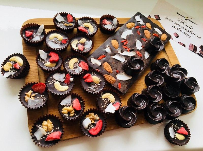 Як приготувати справжній шоколад вдома: рецепт від луцької шоколатьє