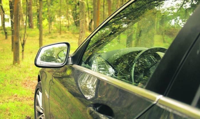 Заборонили в'їзд будь-якого транспорту у волинські ліси