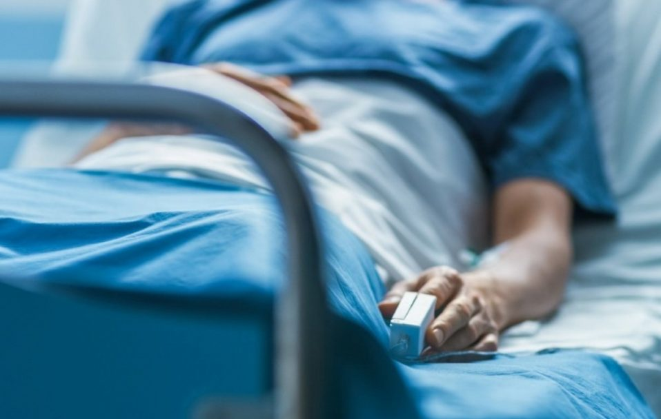Від коронавірусу помер 66-річний волинянин