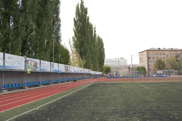 Луцькі депутати проведуть сесію на стадіоні