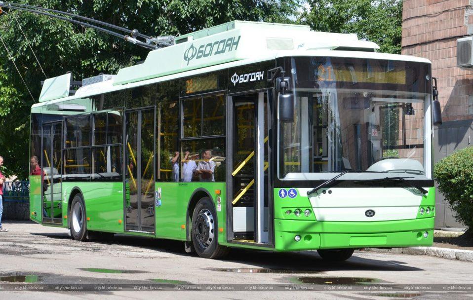 Водії тролейбусів Луцька відмовляються виходити на роботу