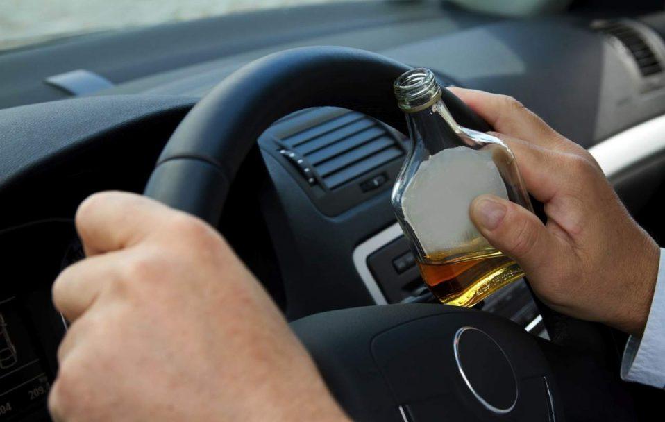 П'яний і без документів: на Волині водій за 50$ хотів відкупитися від поліції