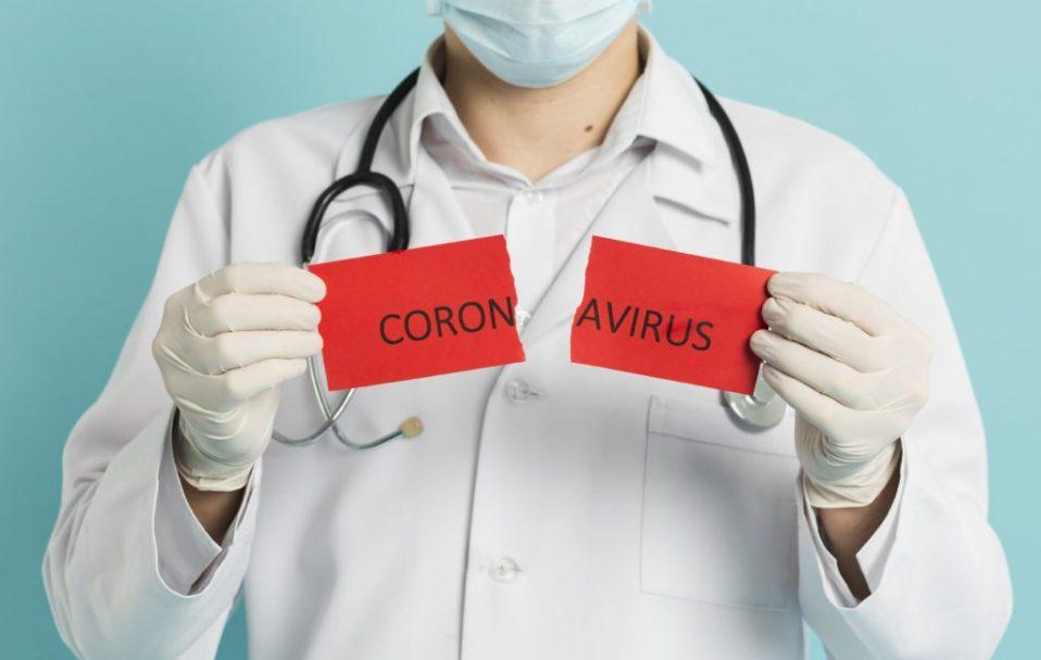 На Волині одужала перша пацієнтка з коронавірусом