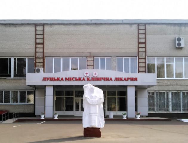 Здорові: повідомили стан п'яти медиків, які контактували з Ларисою Духневич