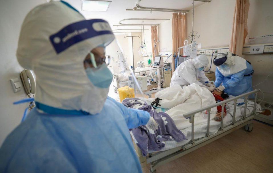Найчастіше хворіють коронавірусом люди від 50 років
