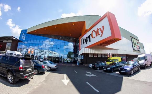 Які магазини і сервіси працюють у ТРЦ ПортCity*