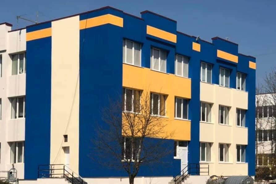 Як змінилась луцька школа №25 після ремонту. ФОТО