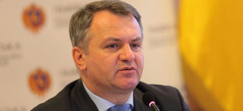 Бюджет за перший квартал недоотримає 60 мільярдів гривень, – Олег Синютка