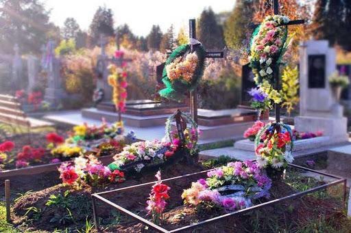 На поминальні вихідні в Луцьку закриють усі кладовища