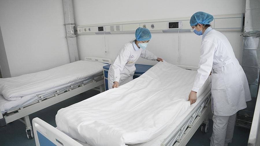 На Ковельщині у чоловіка посмертно виявили коронавірус