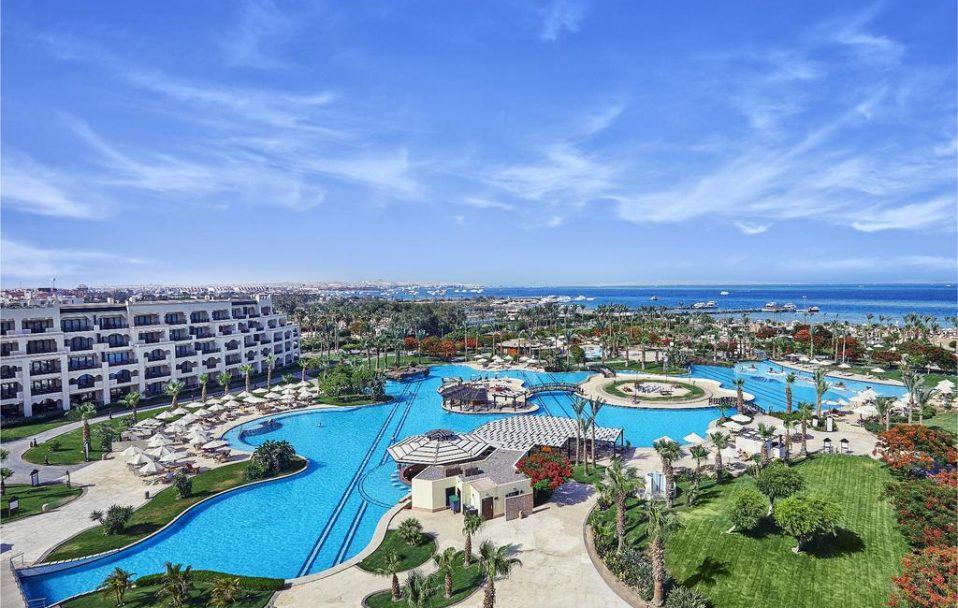Єгипет відкриває готелі для туристів