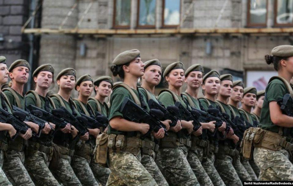 У Раді хочуть перейменувати День захисника України