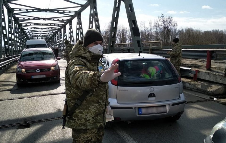 В Україні відновили роботу 66 пунктів пропуску