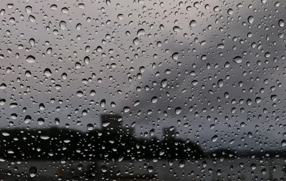 На Волині прогнозують дощ