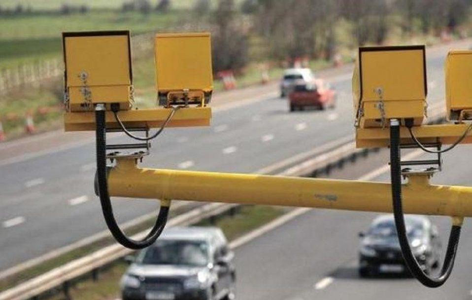 З червня в Україні запрацює автофіксація порушень правил дорожнього руху
