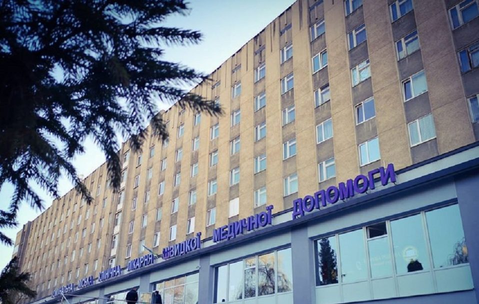 Центр хірургії серця і судин львівської лікарні очолив депутат Волиньради