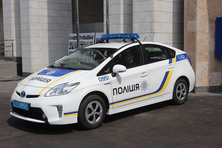 У Луцьку викрали авто: поліція ввела план перехоплення