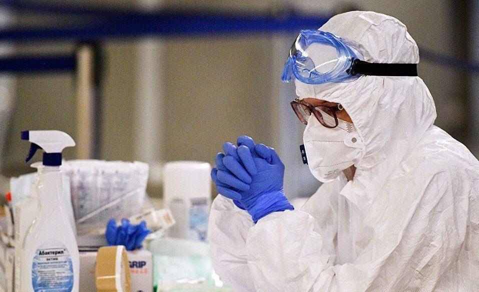 В Україні – 16 023 хворих на коронавірус, на Волині – 496
