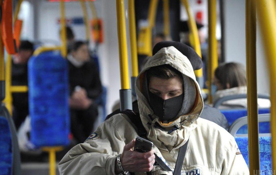 Шмигаль пояснив, що буде з громадським транспортом після 11 травня