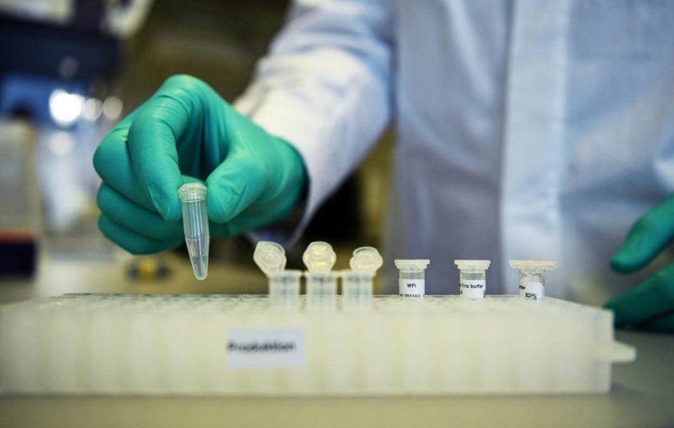 В Україні – 11 411 випадків коронавірусу, на Волині – 315