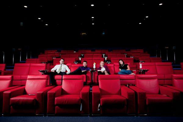 Як працюватимуть кінотеатри після карантину