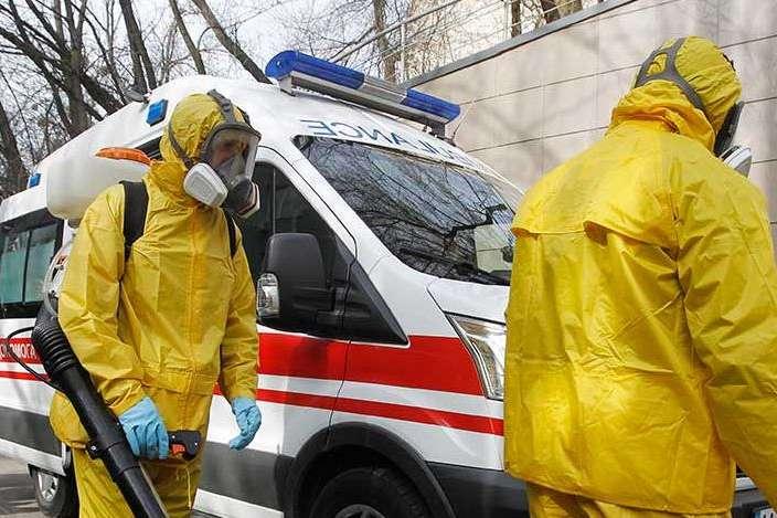 У Нововолинську на коронавірус захворіли працівники водоканалу