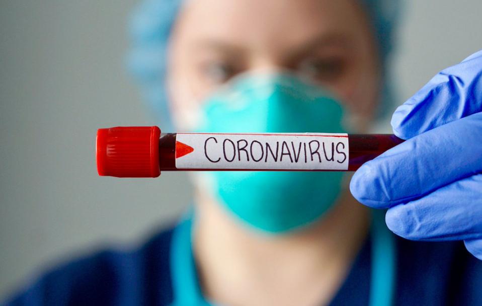 На Волині за добу виявили 41 випадок коронавірусу, в Україні – 354