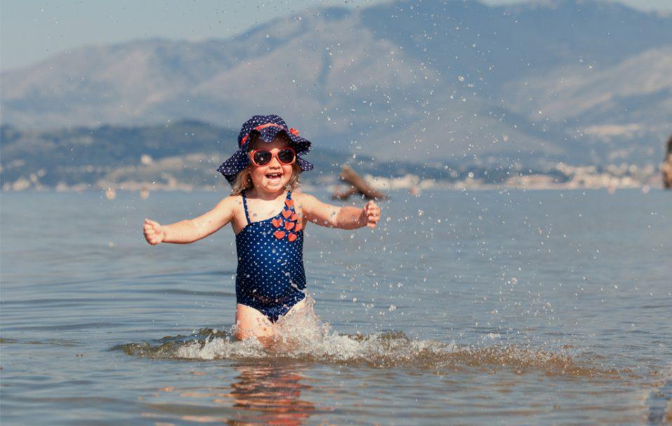 За яких умов в Україні дозволять відкрити пляжний сезон