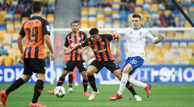 Українська Прем'єр-ліга повернеться 30 травня