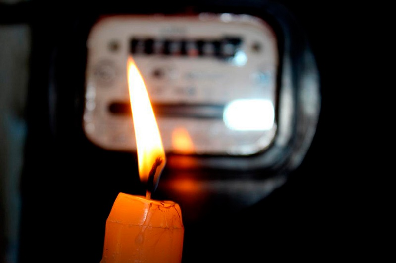 Де в Луцьку не буде світла 29 травня