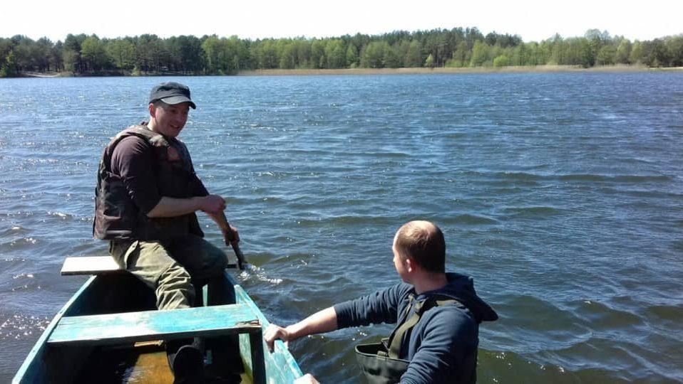 Пішов на озеро й не повернувся: на Волині знайшли тіло зниклого чоловіка