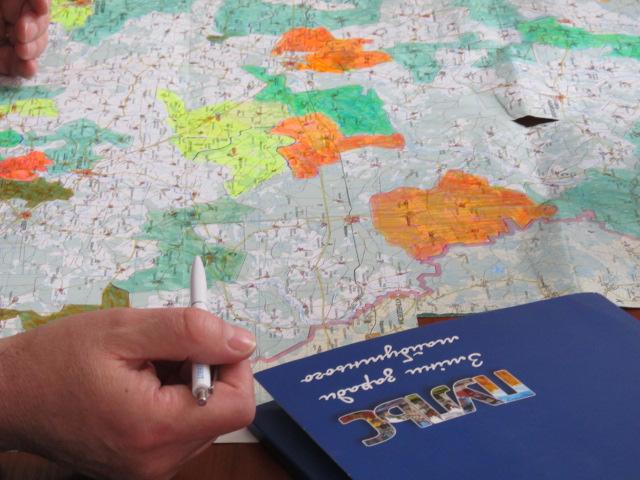 Кабмін затвердив список громад, які приєднаються до Луцька