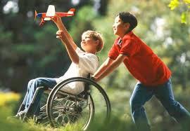 Родини з Луцька, які виховують дітей з інвалідністю, отримають грошову допомогу