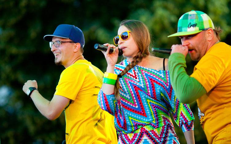 Луцький гурт «ФлайzZzа» шукає нового вокаліста