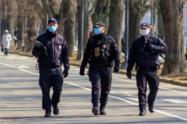У Ківерцях 23 поліцейських захворіли на COVID-19