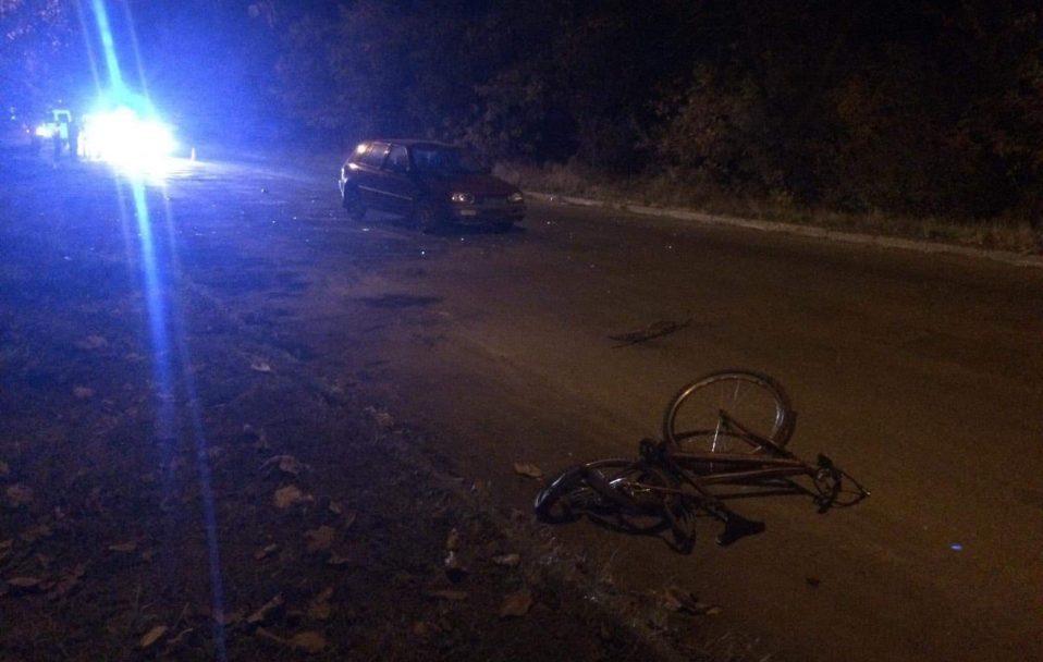 Автівка збила 17-річного лучанина:  хлопець в лікарні