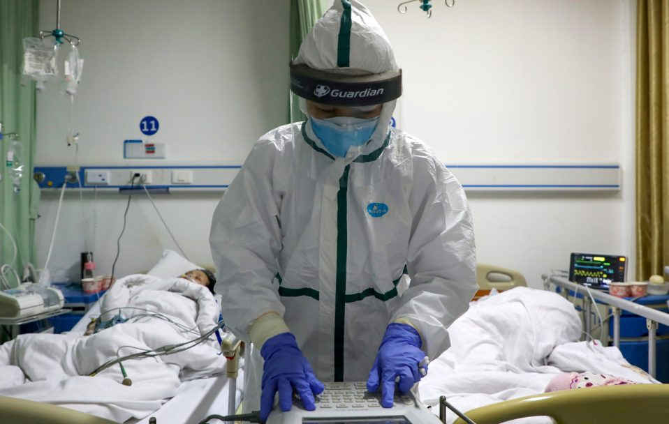 Коронавірус на Волині: де виявили нових хворих