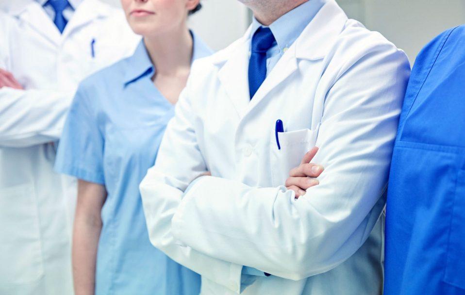 Волинські медики отримали обіцяну надбавку