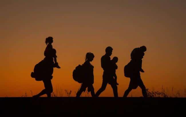 На Волині затримали 22 мігранти-нелегали