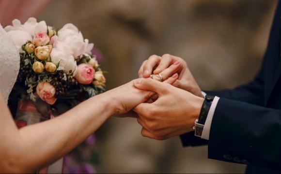 Скільки пар одружились на Волині під час карантину