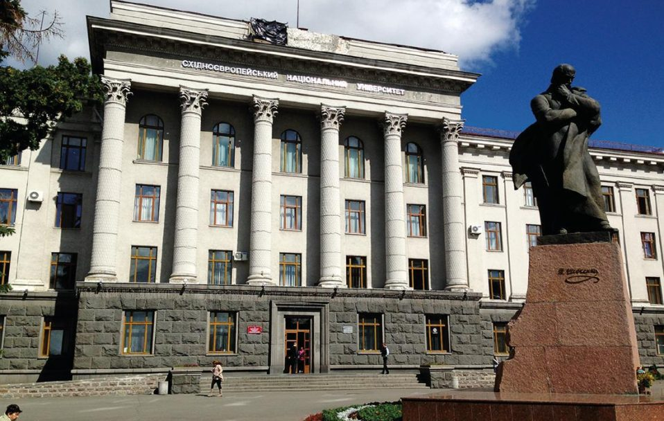 Факультет історії, політології та національної безпеки СНУ запрошує на День відкритих дверей