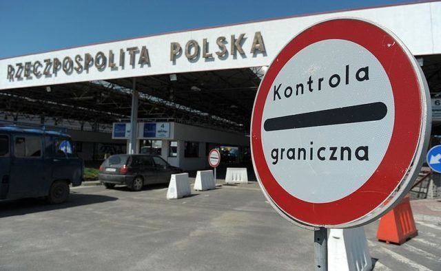 Польща продовжила обмеження: хто може в'їхати в країну