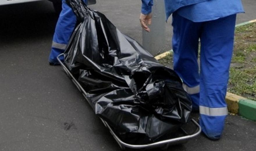 У канаві в Луцьку знайшли тіло загиблого чоловіка
