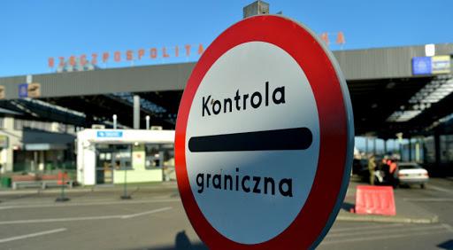 Литва і Польща послабили обмеження на кордоні