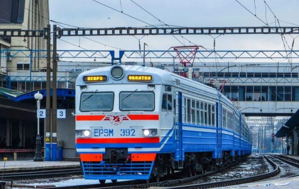 Як в Україні відновлюватимуть приміське сполучення