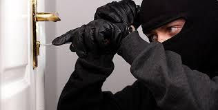 Під час карантину на Волині поменшало крадіжок
