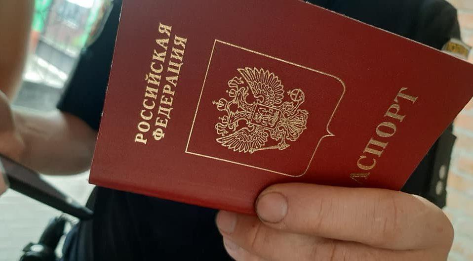 У Луцьку росіянин прикидався волонтером і збирав гроші