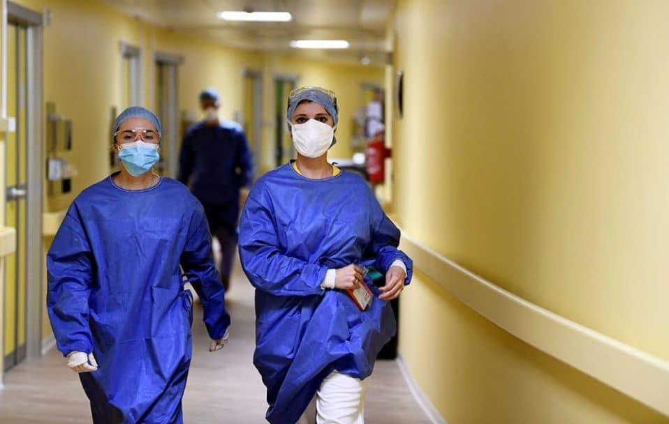 Степанов заявив, що в Україні немає доказів повторного інфікування коронавірусом