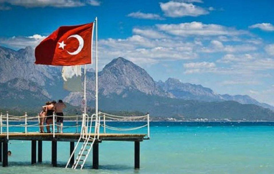 Туреччина відкриє кордони для українських туристів з 1 липня